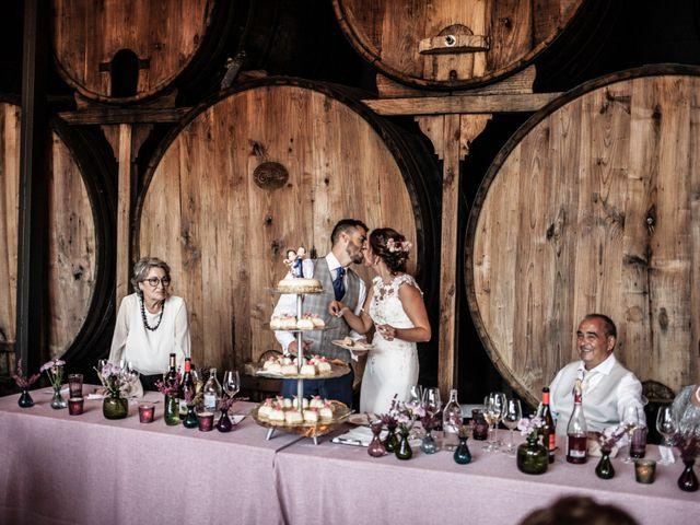 La boda de Sergio y Lorena en Gijón, Asturias 58