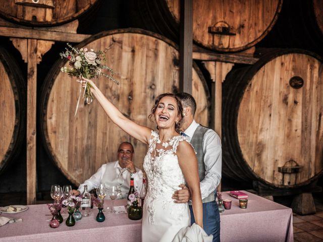 La boda de Sergio y Lorena en Gijón, Asturias 62