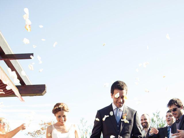 La boda de Ion y Eguzki en Laukiz, Vizcaya 18