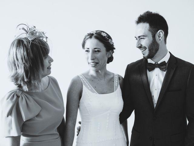 La boda de Ion y Eguzki en Laukiz, Vizcaya 21