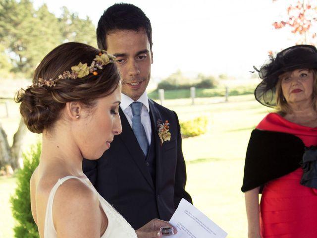 La boda de Ion y Eguzki en Laukiz, Vizcaya 24