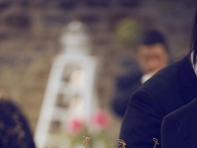 La boda de Iñaki y Itxaso en Lezama, Vizcaya 26