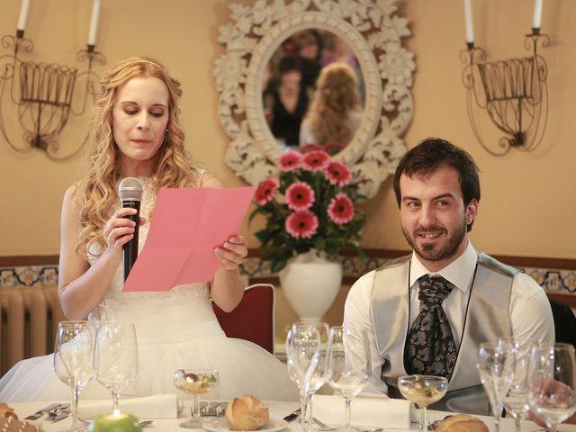 La boda de Iñaki y Itxaso en Lezama, Vizcaya 28