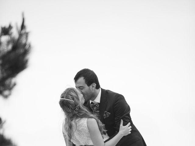 La boda de Iñaki y Itxaso en Lezama, Vizcaya 45