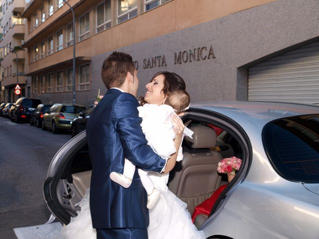 La boda de Iván  y Maria  en Palma De Mallorca, Islas Baleares 8