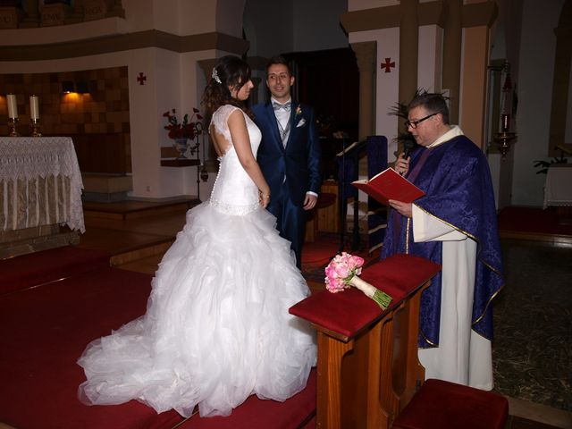 La boda de Iván  y Maria  en Palma De Mallorca, Islas Baleares 9