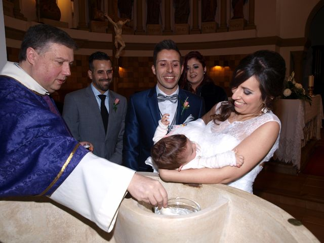 La boda de Iván  y Maria  en Palma De Mallorca, Islas Baleares 13