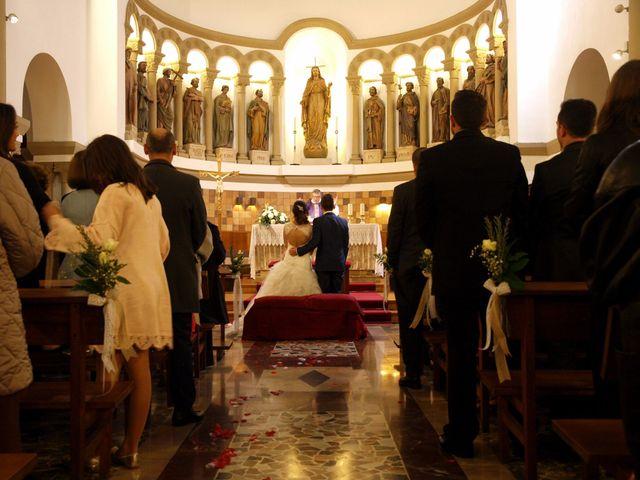 La boda de Iván  y Maria  en Palma De Mallorca, Islas Baleares 14