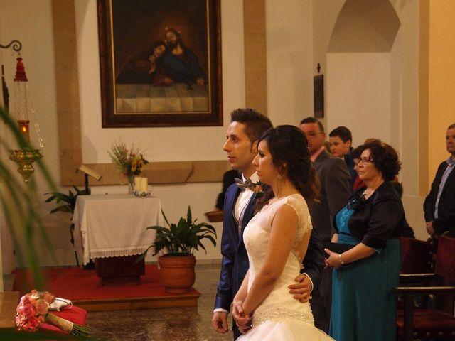 La boda de Iván  y Maria  en Palma De Mallorca, Islas Baleares 15