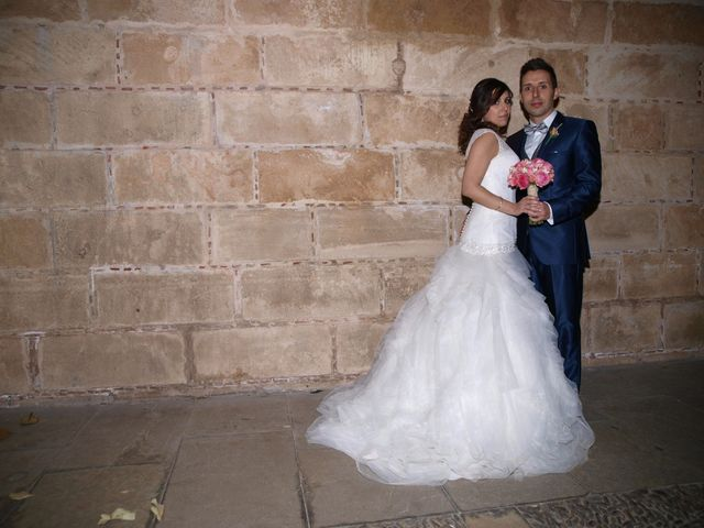 La boda de Iván  y Maria  en Palma De Mallorca, Islas Baleares 17