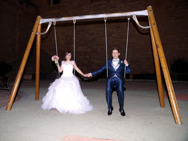 La boda de Iván  y Maria  en Palma De Mallorca, Islas Baleares 19