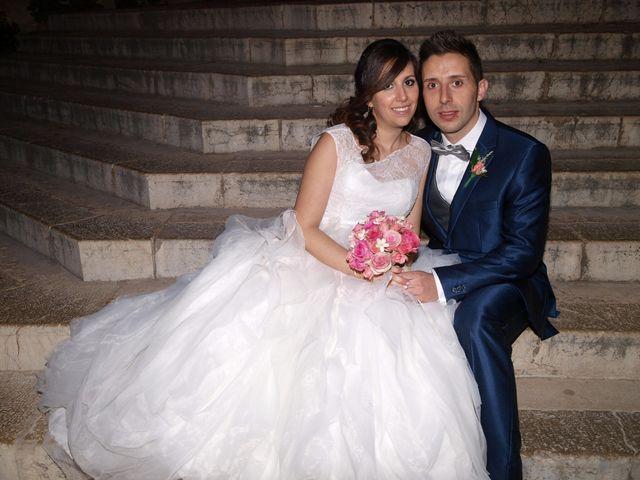 La boda de Iván  y Maria  en Palma De Mallorca, Islas Baleares 20