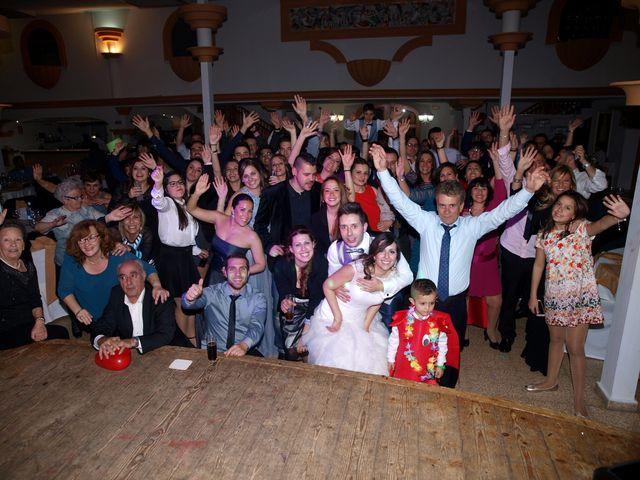 La boda de Iván  y Maria  en Palma De Mallorca, Islas Baleares 24