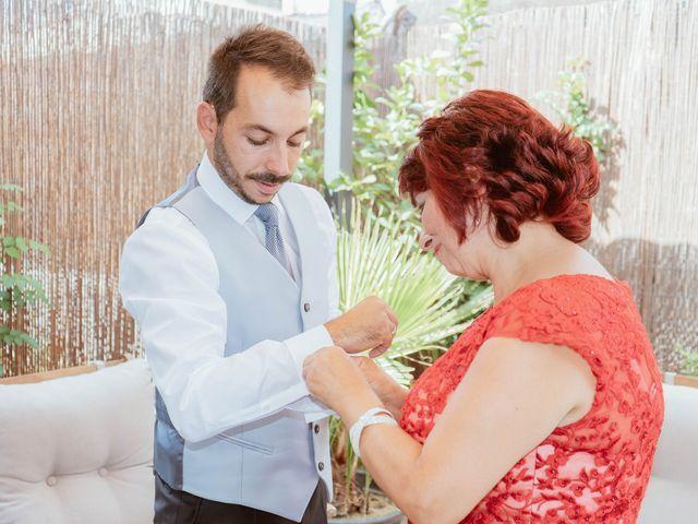 La boda de Carlos y Eva en Esquivias, Toledo 7