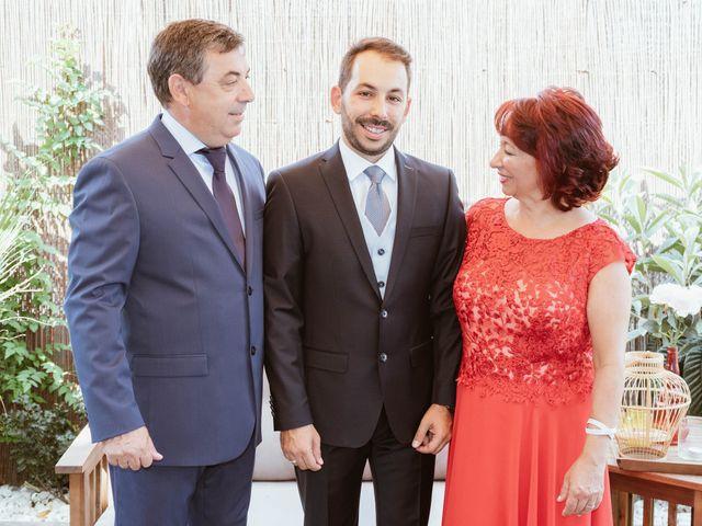 La boda de Carlos y Eva en Esquivias, Toledo 11