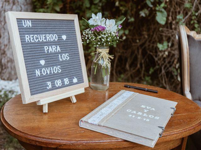 La boda de Carlos y Eva en Esquivias, Toledo 21