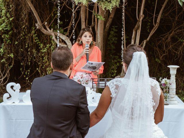 La boda de Carlos y Eva en Esquivias, Toledo 31