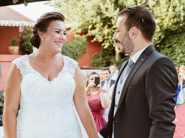 La boda de Carlos y Eva en Esquivias, Toledo 34