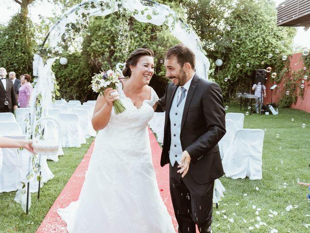 La boda de Carlos y Eva en Esquivias, Toledo 36