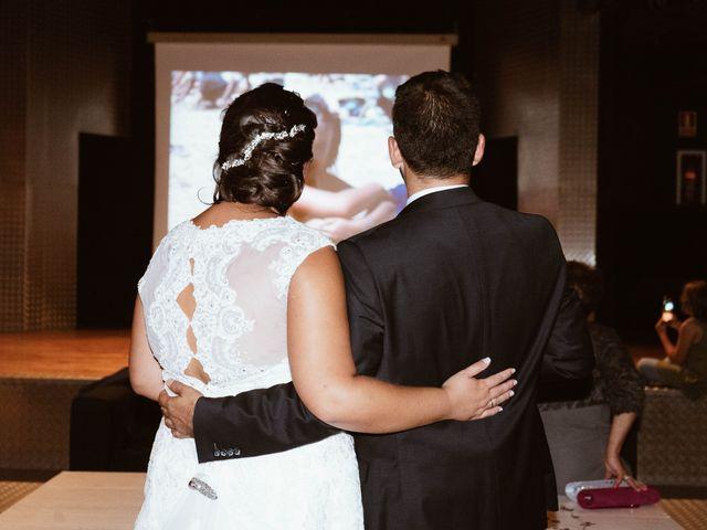 La boda de Carlos y Eva en Esquivias, Toledo 45