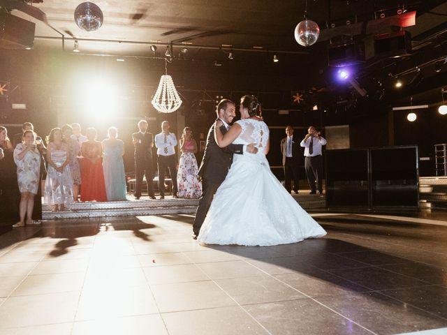 La boda de Carlos y Eva en Esquivias, Toledo 46