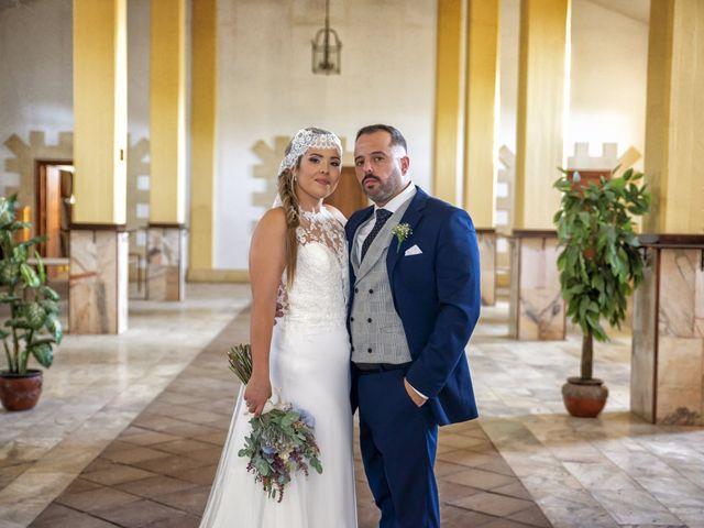 La boda de Alejandro y Leticia