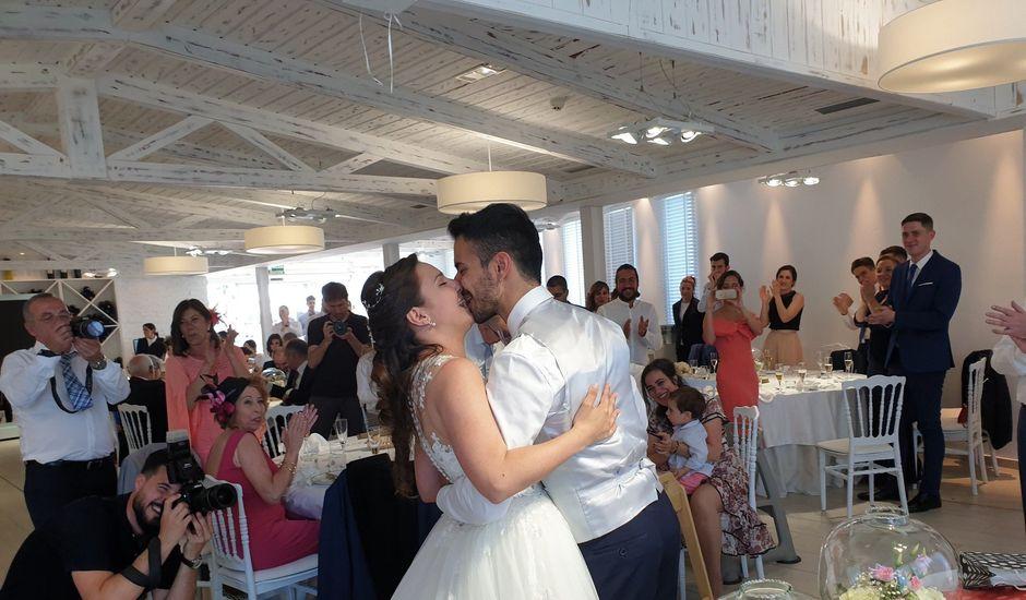 La boda de Javier y Laura en Murcia, Murcia