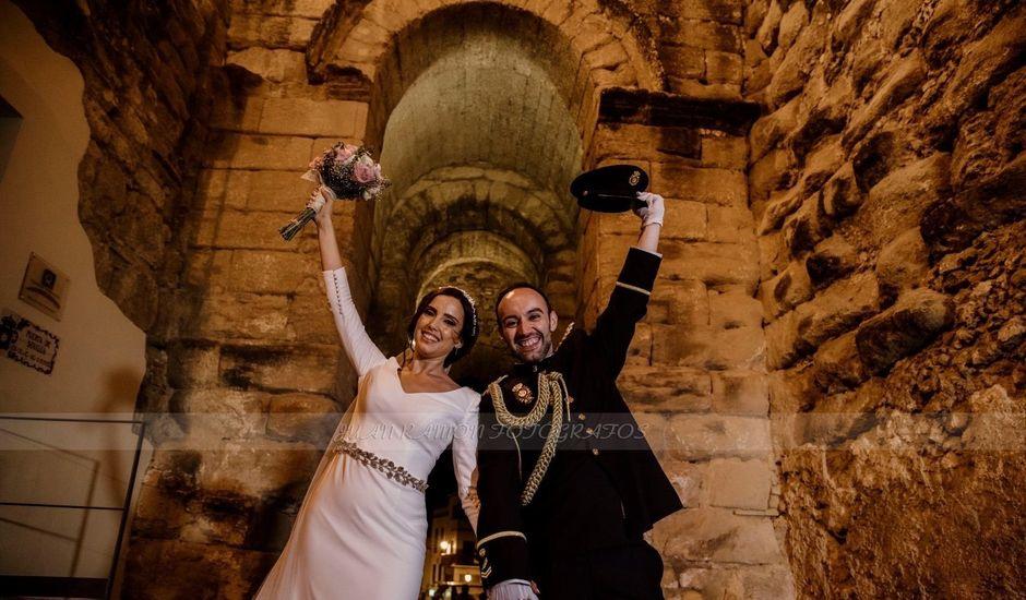 La boda de Fco Javier  y Mari Carmen en Esquivel, Álava