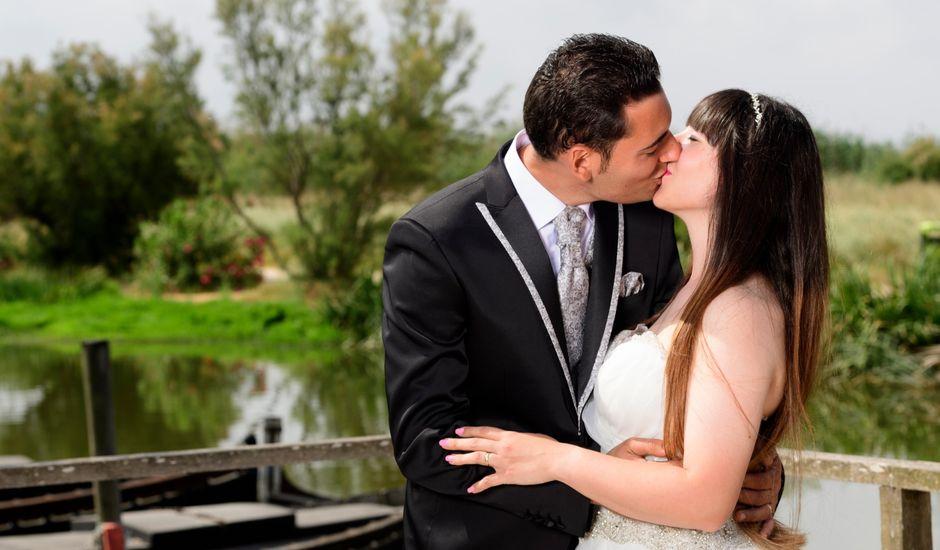 La boda de Jose y Lorena en Torrent, Valencia