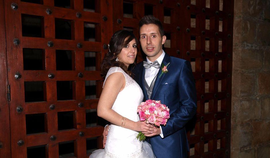 La boda de Iván  y Maria  en Palma De Mallorca, Islas Baleares