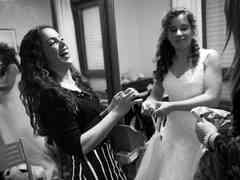 La boda de Ainhoa y Alain 2