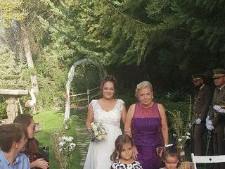 La boda de Pamela y Eduardo  2