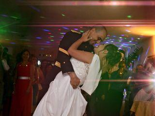 La boda de Pamela y Eduardo  3