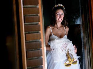 La boda de Marina y Santi 1