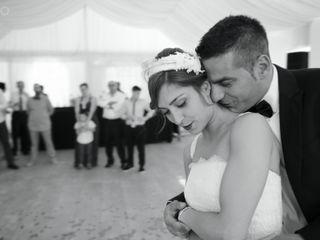 La boda de Leti y Lolo