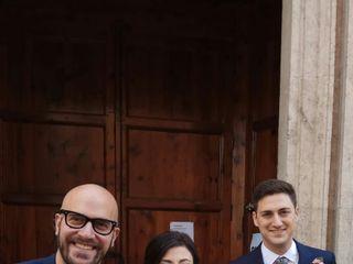 La boda de Gema y Carlos 3