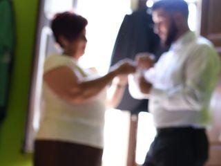 La boda de Núria y Jesús 1