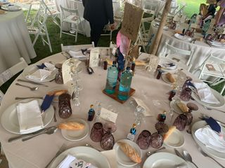La boda de Sara y Alex 1