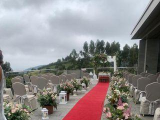 La boda de Ana y Juandi 1