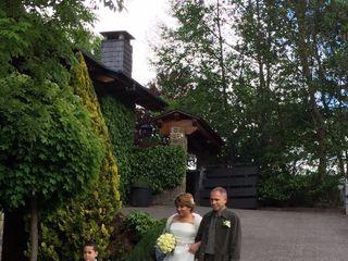 La boda de Nelida y Angel 2