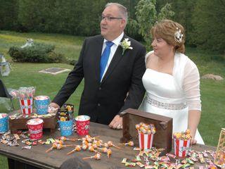 La boda de Nelida y Angel 3
