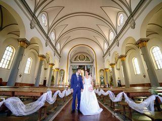 La boda de Manuela y Nacho 2