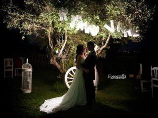La boda de Vane y  Ricar 2