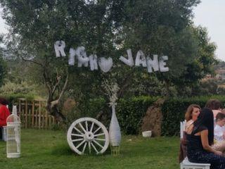 La boda de Vane y  Ricar 3