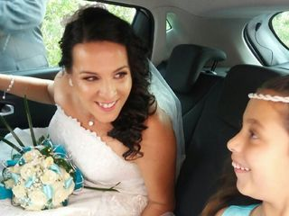 La boda de Patricia y Fran 1