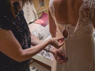 La boda de Àlida y Ricard 2