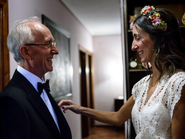 La boda de Santi y Marina en Madrid, Madrid 7