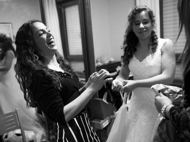 La boda de Alain y Ainhoa en Algorta, Vizcaya 2
