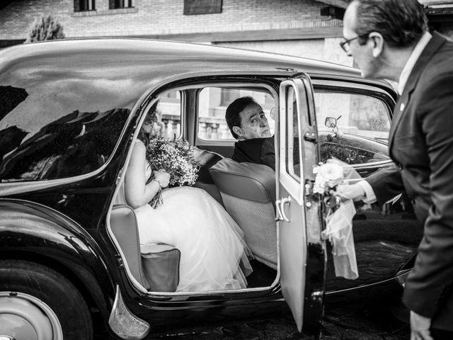 La boda de Alain y Ainhoa en Algorta, Vizcaya 9