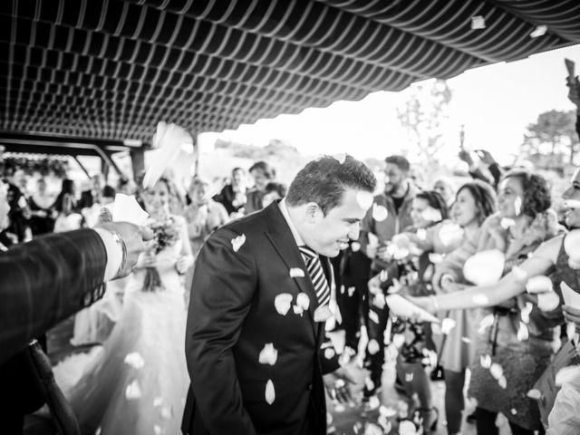 La boda de Alain y Ainhoa en Algorta, Vizcaya 11